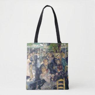 Tote Bag Pierre une boule de Renoir | chez Moulin de la