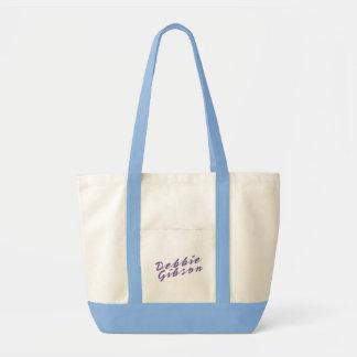 Tote Bag Plage Fourre-tout de Debbie Gibson