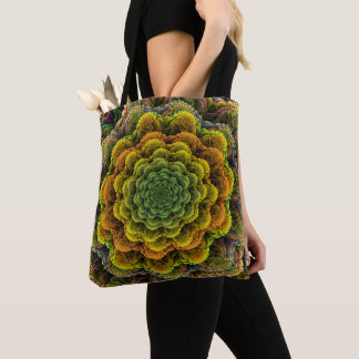 Tote Bag Point de tricot