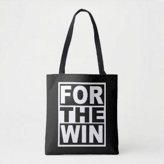 Tote Bag Pour la victoire