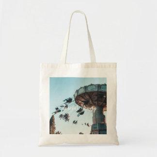 Tote Bag Pour toujours jeunes