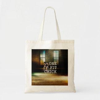 Tote Bag Poussin convenable du PRINCIPAL un