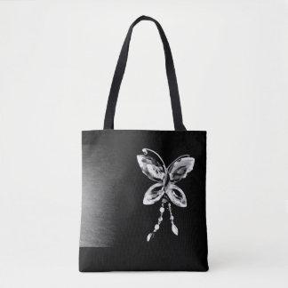 Tote Bag Prisme de papillon