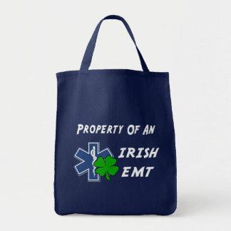 Tote Bag Propriété irlandaise d'EMT