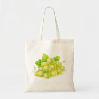 Tote Bag Raisins et menthe