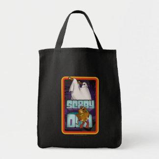 Tote Bag Recherche de fantôme de Scooby-Doo | hirsute et
