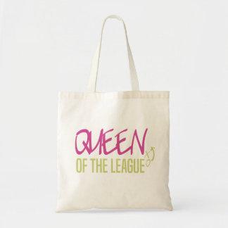 Tote Bag Reine de la ligue