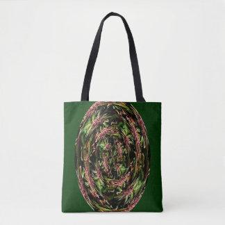 Tote Bag Remous de singe de raisin…