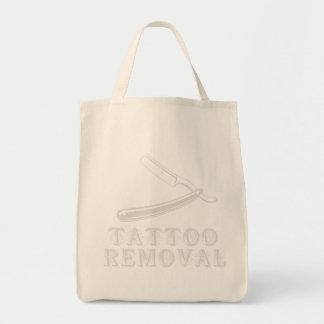 Tote Bag Retrait Fourre-tout de tatouage