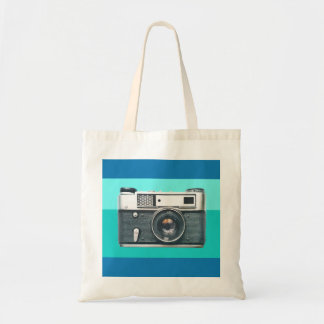 Tote Bag Rétro appareil-photo