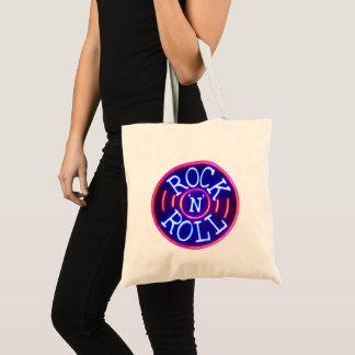 Tote Bag Rock