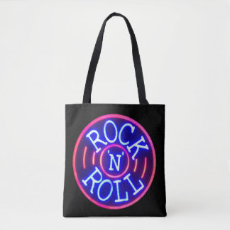 Tote Bag Rock