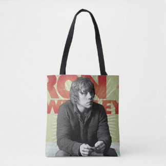 Tote Bag Ron Weasley 4