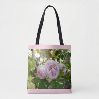 Tote Bag Roses d'Amboise
