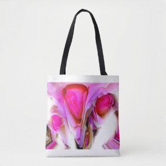 Tote Bag Roses roses