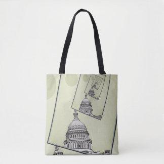 Tote Bag Rotation politique