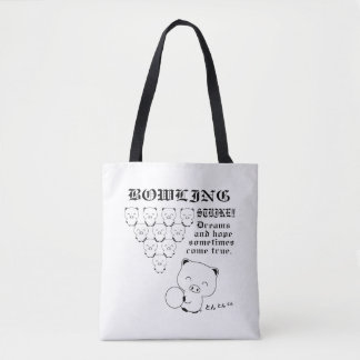 Tote Bag Roulement