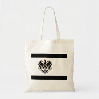 Tote Bag Royaume drapeau national de Prusse