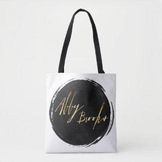 Tote Bag Ruisseaux Fourre-tout