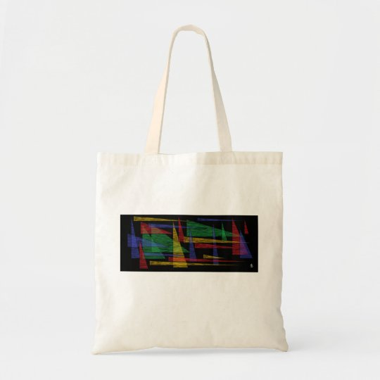 Tote Bag sails