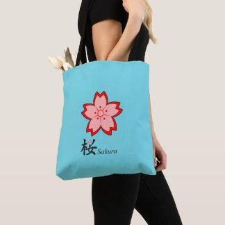 Tote Bag Sakura