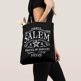 Tote Bag Salem 1692 sorcières Fayre