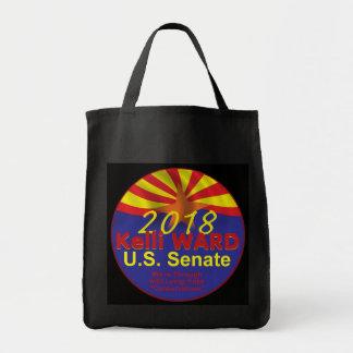 Tote Bag SALLE AZ 2018 de Kelli