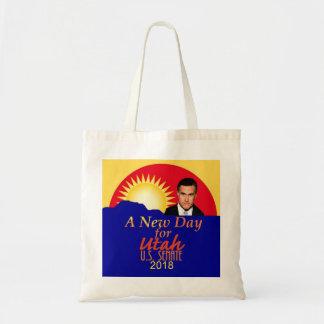 Tote Bag Sénat 2018 de Mitt Romney