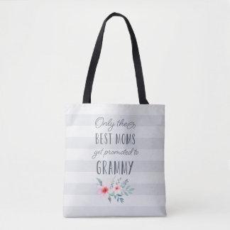 Tote Bag Seulement les meilleures mamans obtiennent