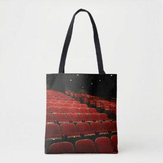 Tote Bag Sièges de théâtre
