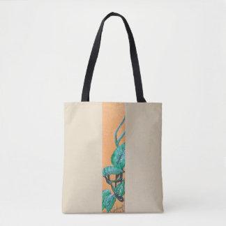 Tote Bag Signet votre emballage