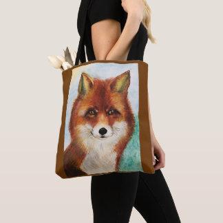 Tote Bag Sly