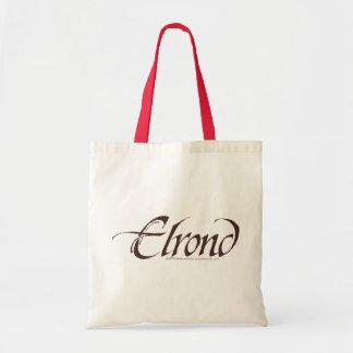 Tote Bag Solide nommé d'ELROND™