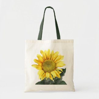 Tote Bag Sunflower2