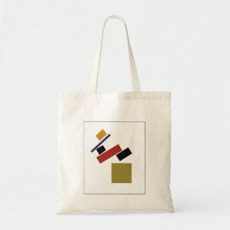 Tote Bag Suprematism par Kazimir Malevich