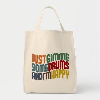 Tote Bag Tambours