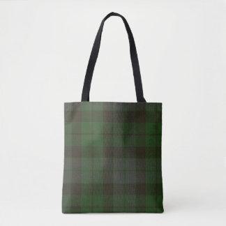 Tote Bag Tartan de clan de MacKay