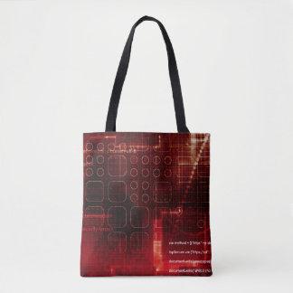 Tote Bag Technologie disruptive du corps humain et de