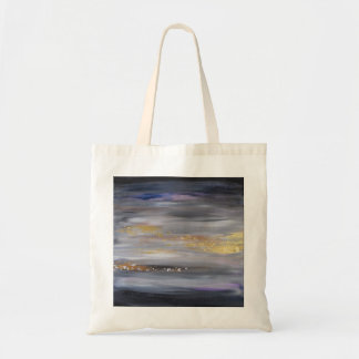 Tote Bag tempête