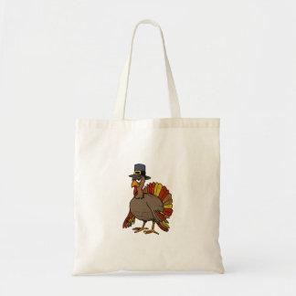 Tote Bag Thanksgiving Turquie
