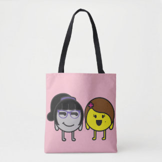 Tote Bag The friends Bag