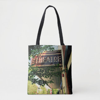 Tote Bag Théâtre