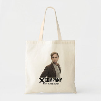 Tote Bag Tombes d'Alfred d'agent