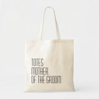 Tote Bag TOTES la mère du marié