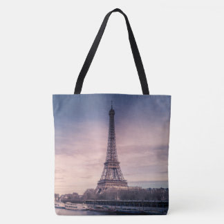 Tote Bag Tour Eiffel Paris
