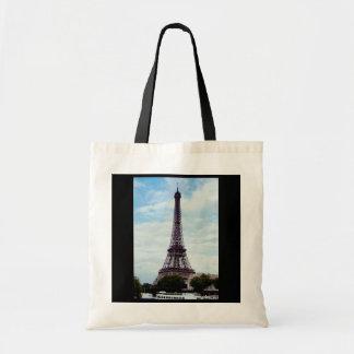 Tote Bag Tour Eiffel quotidien Fourre-tout