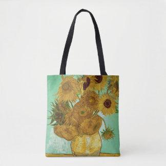 Tote Bag Tournesols de Vincent van Gogh |, 1888