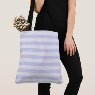 Tote Bag Traditionnel-Lavande--Domaine-Rayures-M-l