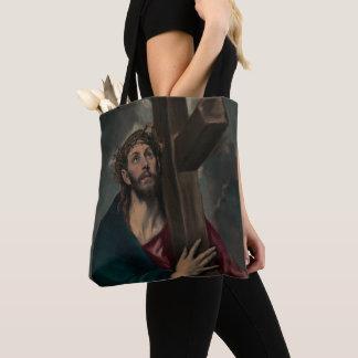 Tote Bag Transport de la croix