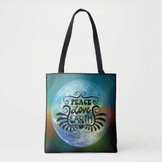 Tote Bag Transporteur de paix